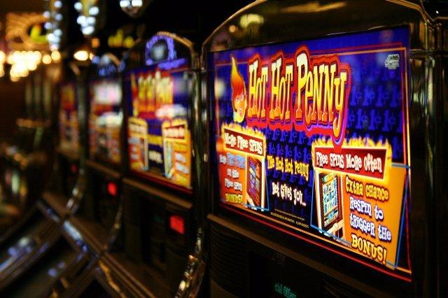 Официальный сайт казино-онлайн Вулкан 24
