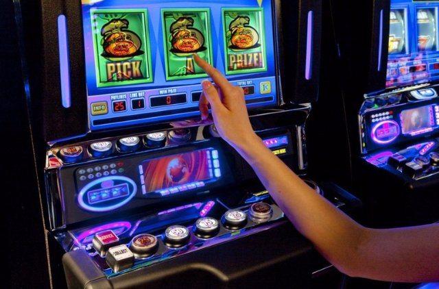 Казино Франк для азартных игроков – лучший выбор