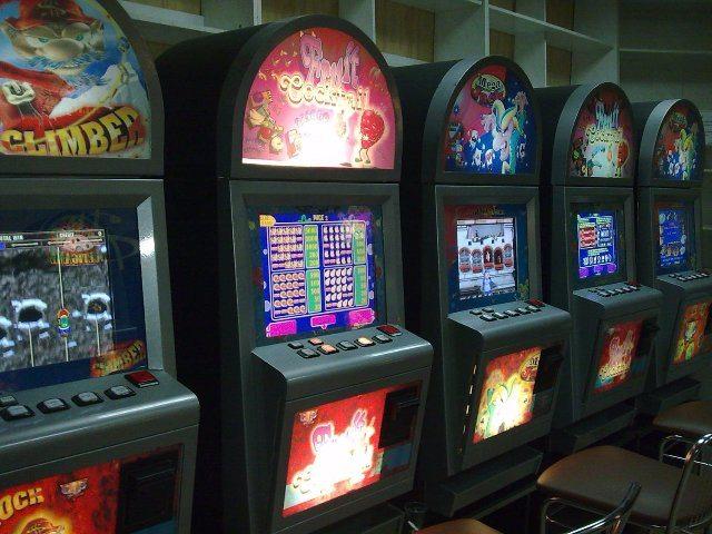Играть на деньги в лучшие игровые автоматы в казино Фреш