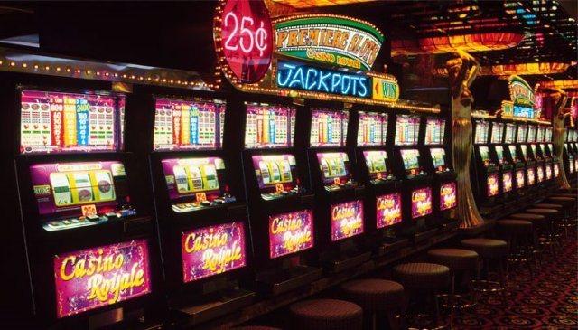 Вулкан казино и прекрасные игровые аппараты