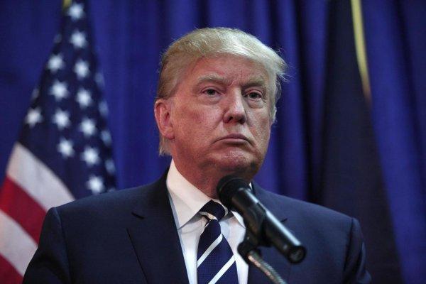 Трамп подписал указ, запрещающий разделять нелегальных эмигрантов с детьми