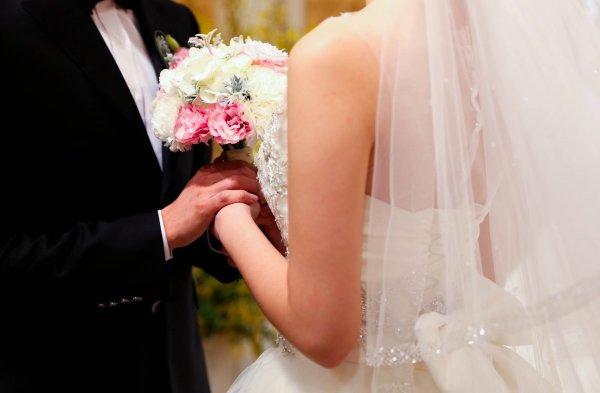 Идеальная месть: Любовница пришла на свадьбу парня в платье невесты