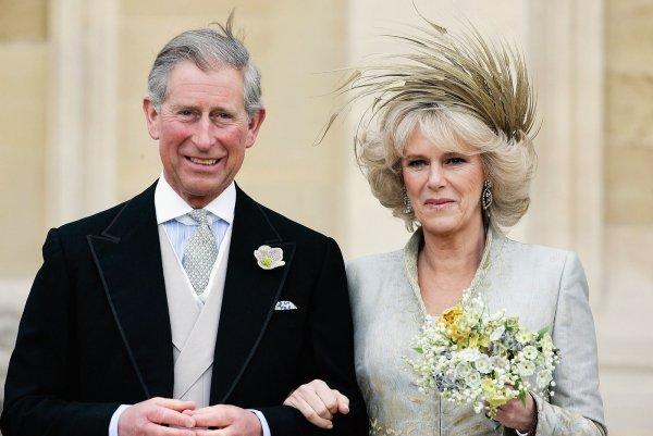 Британский принц Чарльз посетил Солсбери