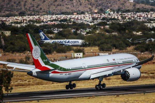 Мексиканская авиакомпания предоставила более 2000 бесплатных билетов для мигрантов