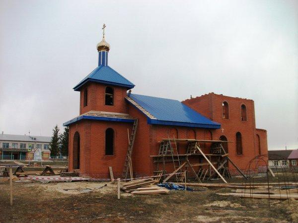 В новой Москве планируют построить еще шесть православных храмов