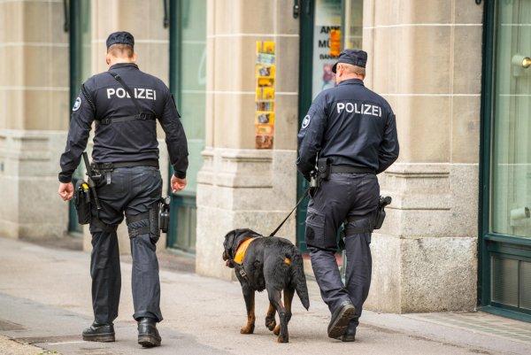 В Швеции был оштрафован темнокожий мужчина, показавший ребенку гениталии