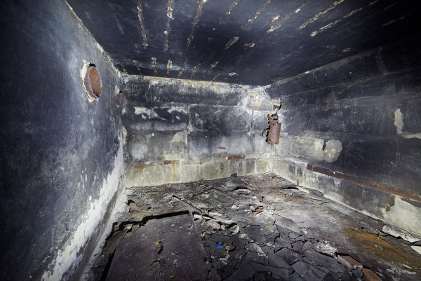 В Санкт-Петербурге проверят до конца лета все бомбоубежища