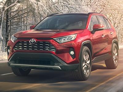 Toyota поставит крест на дизельном RAV4