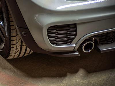 Евросоюз хоронит дизель, но автопроизводители против