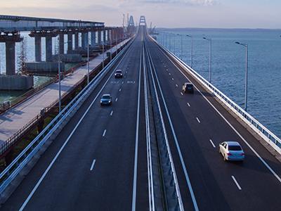 Сахалин тоже может получить мост, как у Крыма