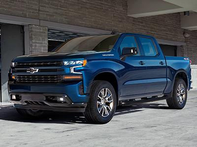 General Motors не торопится прощаться с дизельными моторами