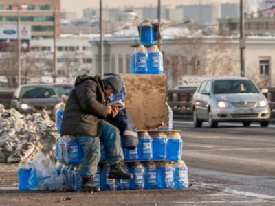 Цены на зимнюю незамерзайку взметнутся к новым высотам