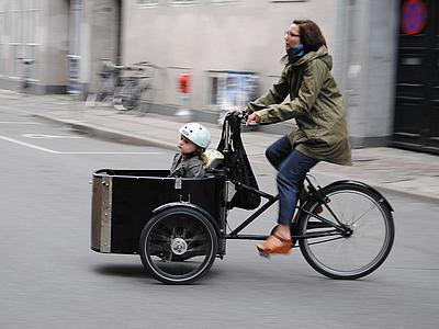 Велосипедистов оградят от лишения водительских прав