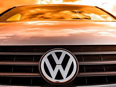 Volkswagen не досчитается 250 000 автомобилей из-за нового стандарта