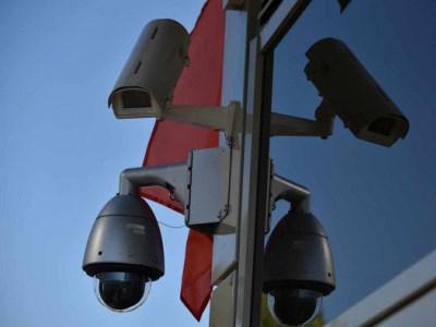 В Москве появится 400 новых камер видеофиксации