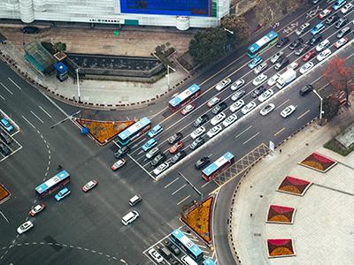 Китай разворачивает глобальную систему слежки за автомобилями