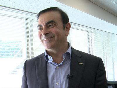 Карлос Гон досрочно уйдёт с поста главы Renault