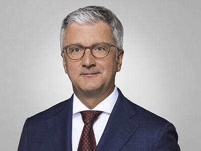 Главу Audi арестовали по делу о «Дизельгейте»