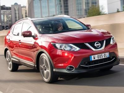 Новый Nissan Qashqai получит две гибридные версии