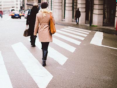 Пешеходов-виновников ДТП освободят от ответственности