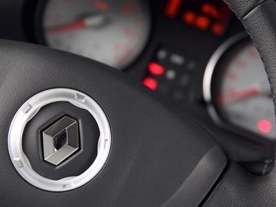 Renault готовит дешёвую вседорожную новинку для России
