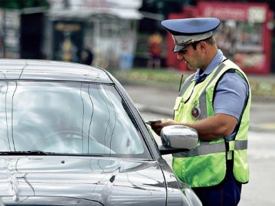 Раскрыты доходы регионов от водителей-нарушителей