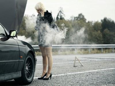 Как ездить на автомобиле в жару и выжить