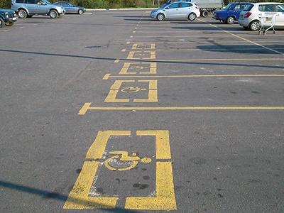 Значок «Инвалид» можно будет использовать на любой машине