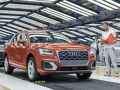 Audi окончательно утратила доверие властей Германии