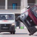 Рынок LCV в России контролируют отечественные компании