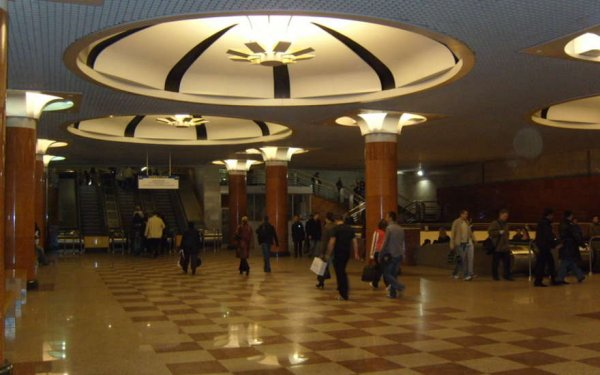 Марат Хуснуллин объявил о расширении московского метро
