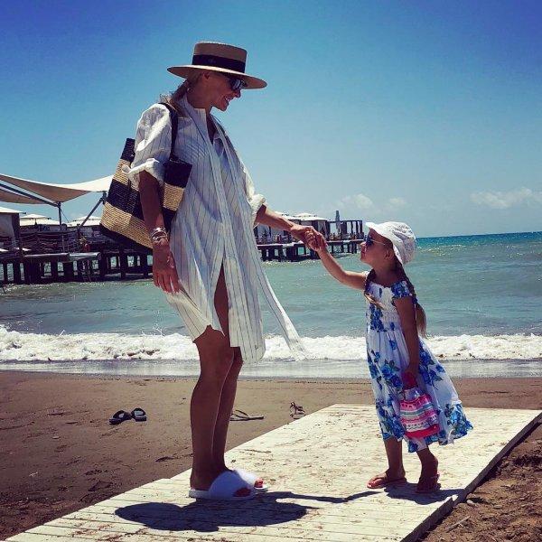 Татьяна Навка хочет снова стать мамой