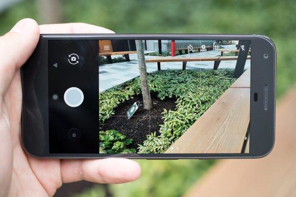 Компания Light выпустит смартфон с девятью камерами