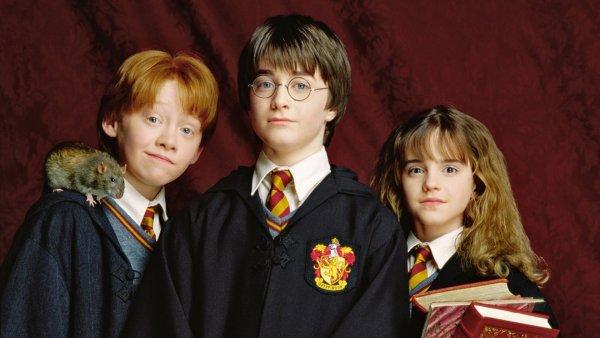 Редкое издание о «Гарри Поттере» ушло с молотка за рекордную сумму