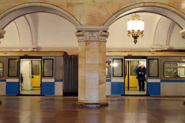 В московском метро гости ЧМ-2018 забыли матрешку, сомбреро и шапку-ушанку