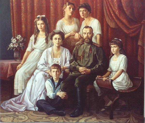 Останки Царской семьи и могила в Поросенковом Логу не являются настоящими