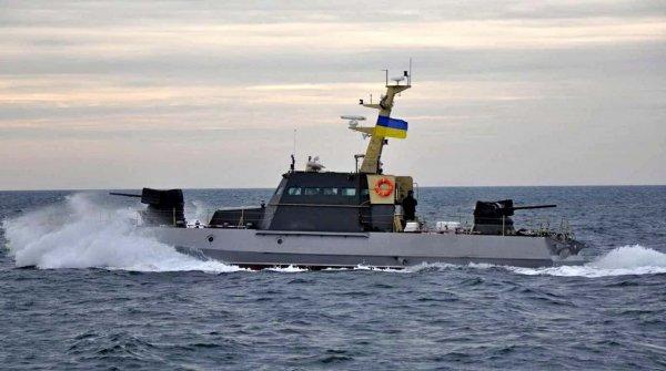 Украина хочет топить российские корабли с помощью особого «москитного флота»