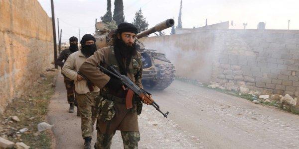 Боевики советуют иностранцам, воюющим в Сирии, возвращаться домой