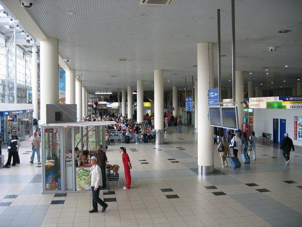 Эксперты составили список самых воруемых в аэропортах вещей
