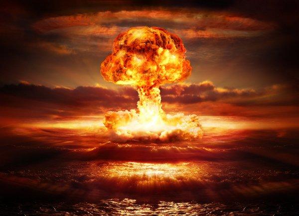 В США ученые рассекретили сотни видеозаписей испытаний атомных бомб