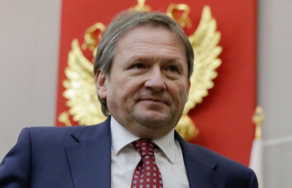 «Неэффективный и непрозрачный»: Бизнес-омбудсмен Титов считает необходимым ликвидировать пенсионный фонд