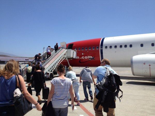 Минтранс требует хранить данные авиапассажиров на серверах в России