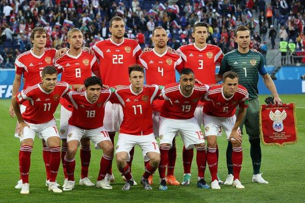 Депутат пообещал игроку сборной РФ квартиру в Крыму за победный гол в матче с Хорватией