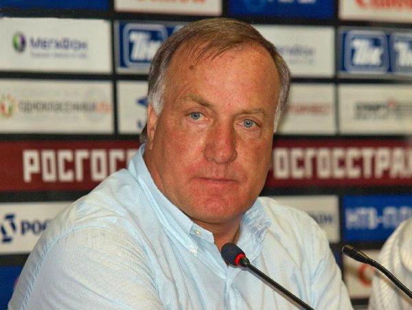 Экс-тренер сборной России по футболу похвалил Черчесова