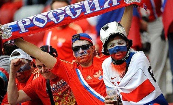 Сборная России рассказала о своём настрое перед матчем с Хорватией