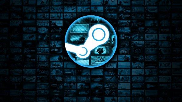 Названо точное число юзеров в 13 000 играх Steam
