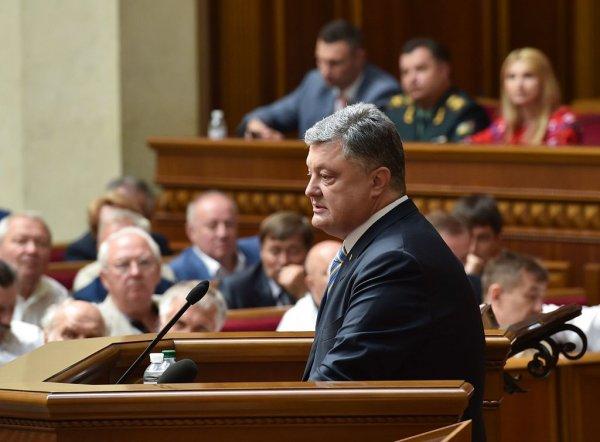 «Есть дела поважнее»: Между Порошенко и Аваковым произошел скандал