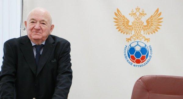 Никита Симоньян пересказал мнение Звонимира Бобана о сборной России