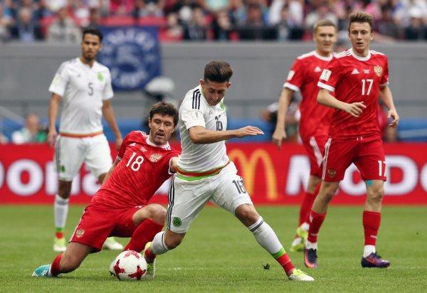 «Мы заслуживали большего»: Черчесов прокомментировал матч Россия-Хорватия