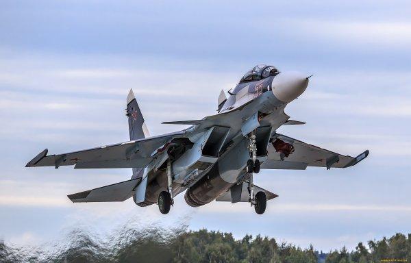 Названа стоимость 11 истребителей Су-35 для Индонезии